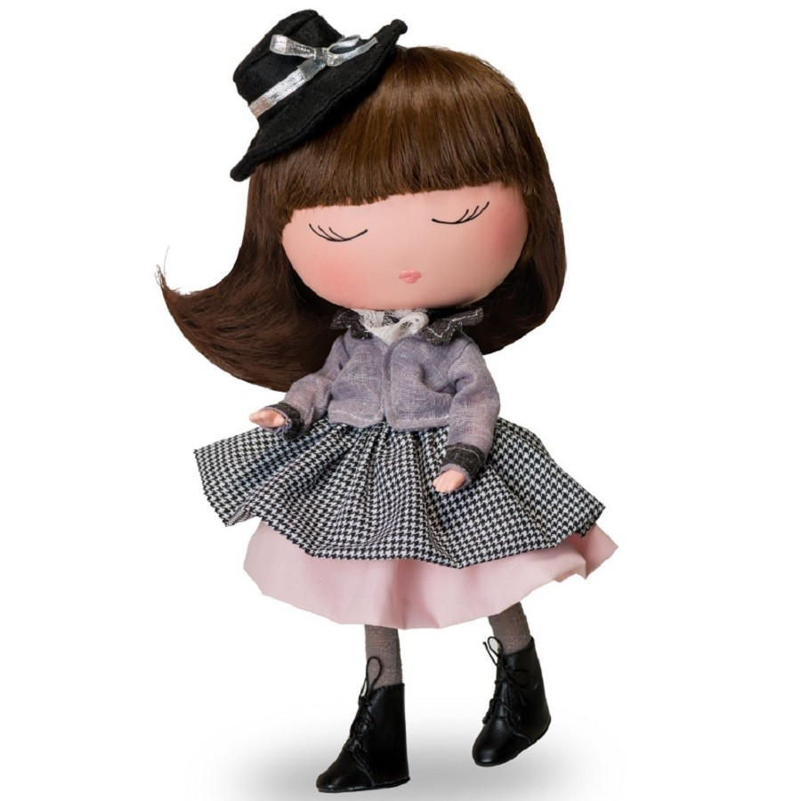 Кукла Anekke - Ретро