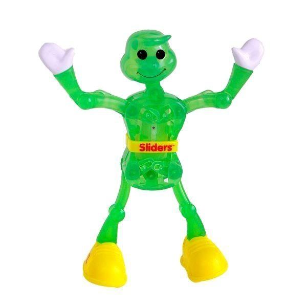 Купить Заводная игрушка – Танцующий Ларри, Z WindUps