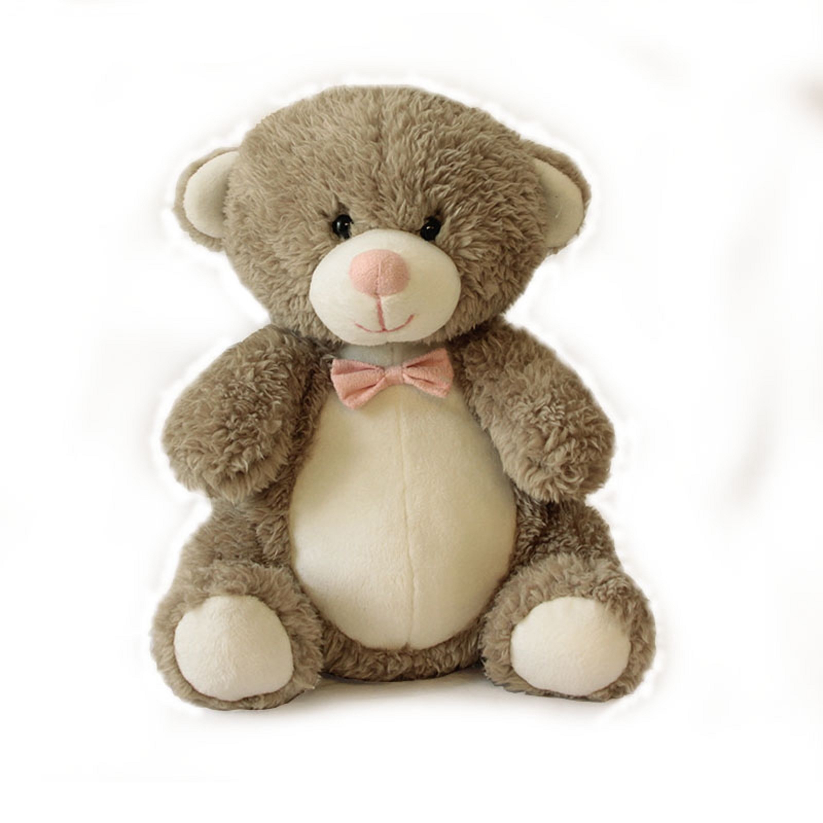Купить Мягкая игрушка – Мишка Падди, 38 см., Gulliver