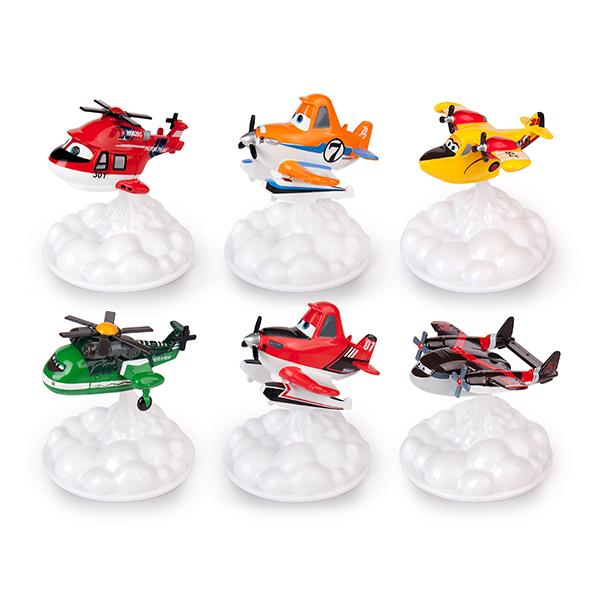 Капсула с фигуркой – Самолеты, 75 ммСамолеты Disney (Planes)<br>Капсула с фигуркой – Самолеты, 75 мм<br>