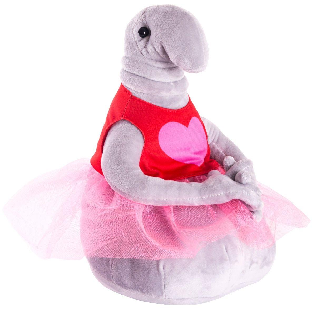 Мягкая игрушка из серии Ждун - Жду Принца, 30 см.Ждун<br>Мягкая игрушка из серии Ждун - Жду Принца, 30 см.<br>