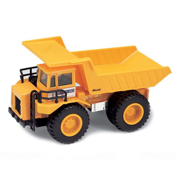 Модель машины - Карьерный самосвалГрузовики/самосвалы<br>Модель машины - Карьерный самосвал<br>
