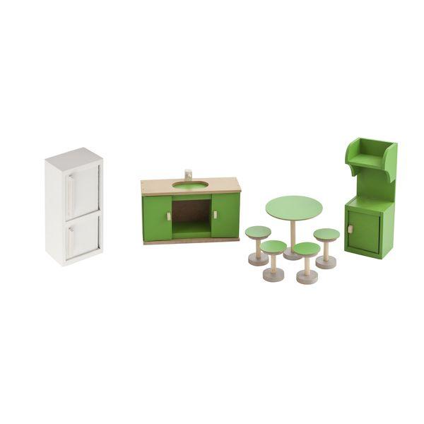 Купить Набор мебели для Барби - Кухня, Paremo