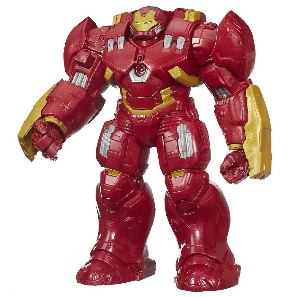Интерактивный Халк Бастер из серии Avengers Титаны, звук, светAvengers (Мстители)<br>Интерактивный Халк Бастер из серии Avengers Титаны, звук, свет<br>