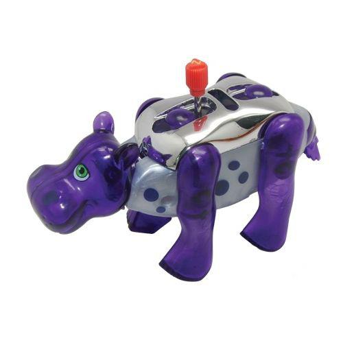 Купить Заводная игрушка – Бегемот Хэнк, Z WindUps