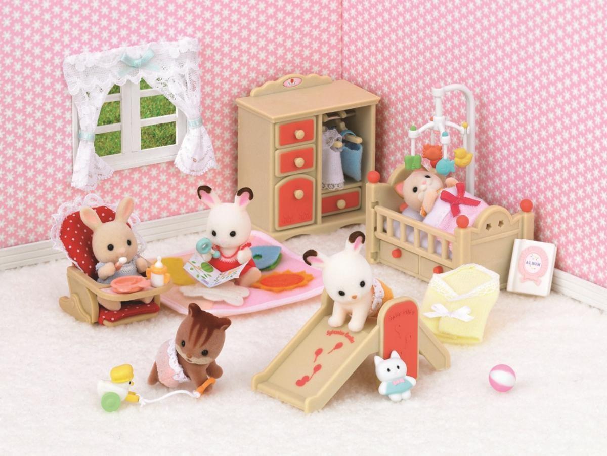 Набор - Детская комнатаМебель<br>Набор - Детская комната<br>