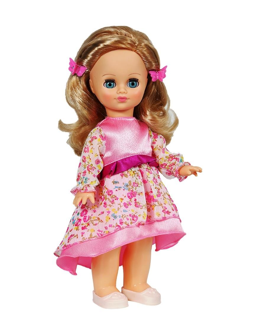 Кукла Наталья 4, озвученнаяРусские куклы фабрики Весна<br>Кукла Наталья 4, озвученная<br>