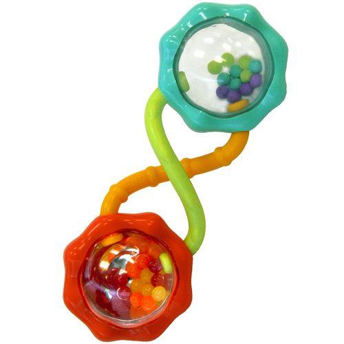 Развивающая игрушка «Веселые шарики»Детские погремушки и подвесные игрушки на кроватку<br><br>