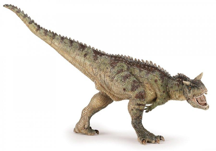 КарнозаврЖизнь динозавров (Prehistoric)<br>Карнозавр<br>