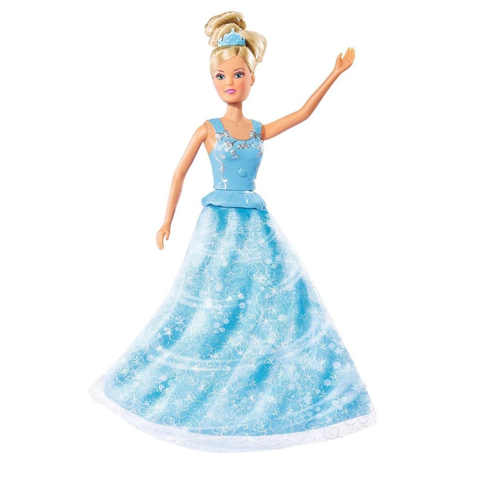 Кукла Штеффи - Танцующая принцесса, 29 смКуклы Steffi (Штеффи)<br>Кукла Штеффи - Танцующая принцесса, 29 см<br>