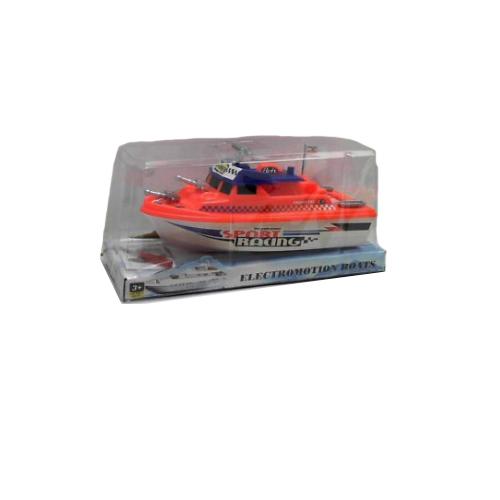 Катер Sport Racing от Toyway
