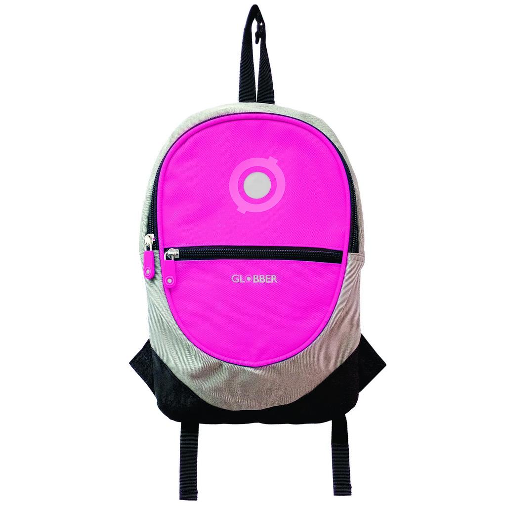 524-110 Рюкзак Globber для самокатов Junior, deep pink