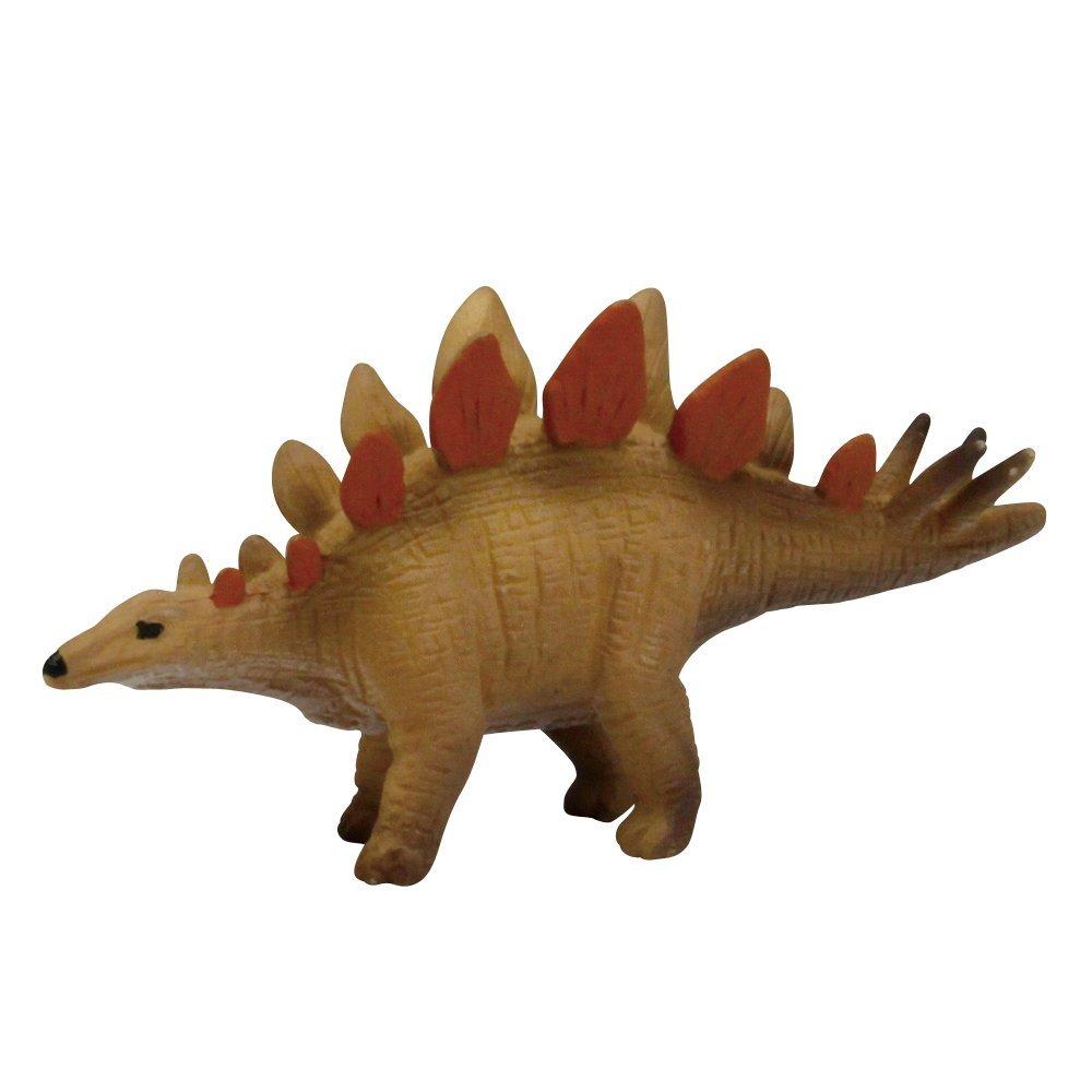 СтегозаврЖизнь динозавров (Prehistoric)<br>Стегозавр<br>