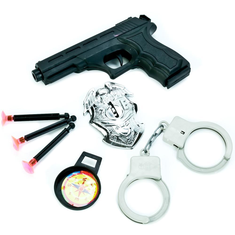 Купить со скидкой Игровой набор - Полиция
