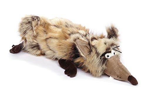 Купить Мягкая игрушка – Beast Лис, размер 42 х 15 х 14 см., Sigikid