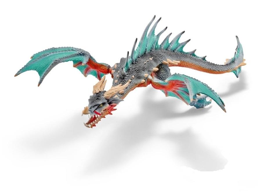 Игровая фигурка ДраконМифические существа<br>Игровая фигурка Дракон<br>