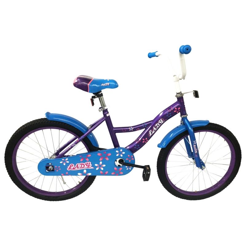 Купить Детский велосипед Navigator Lady, 20