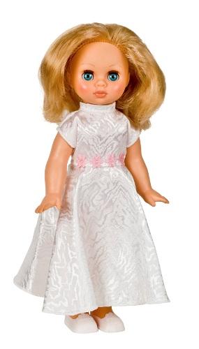 Кукла Эля-3 - Куклы и пупсы, артикул: 83470