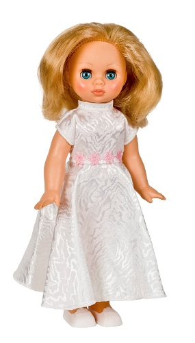 Кукла Эля-3Русские куклы фабрики Весна<br>Кукла Эля-3<br>