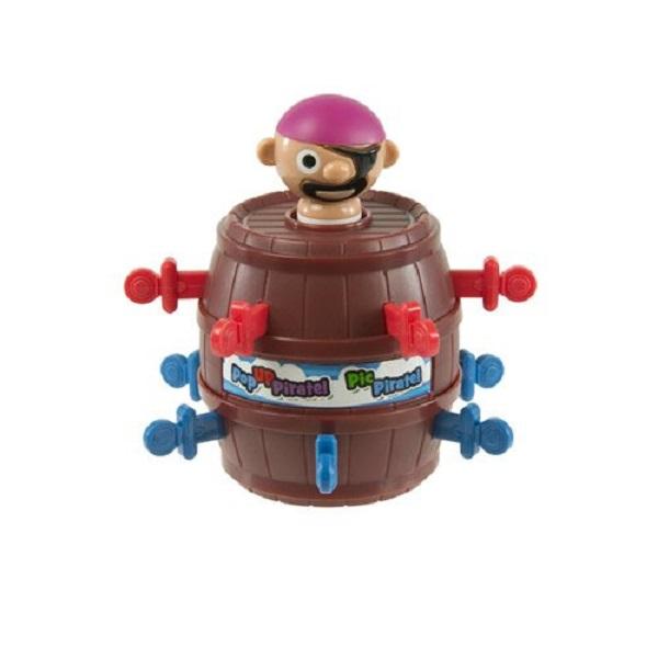 Настольная игра - Хитрый пират, мини-версияИгры для компаний<br>Настольная игра - Хитрый пират, мини-версия<br>