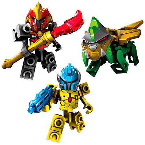 Игрушка Tenkai Knights - Мини-фигурка в мягкой упаковкеИгрушки трансформеры<br>Игрушка Tenkai Knights - Мини-фигурка в мягкой упаковке<br>