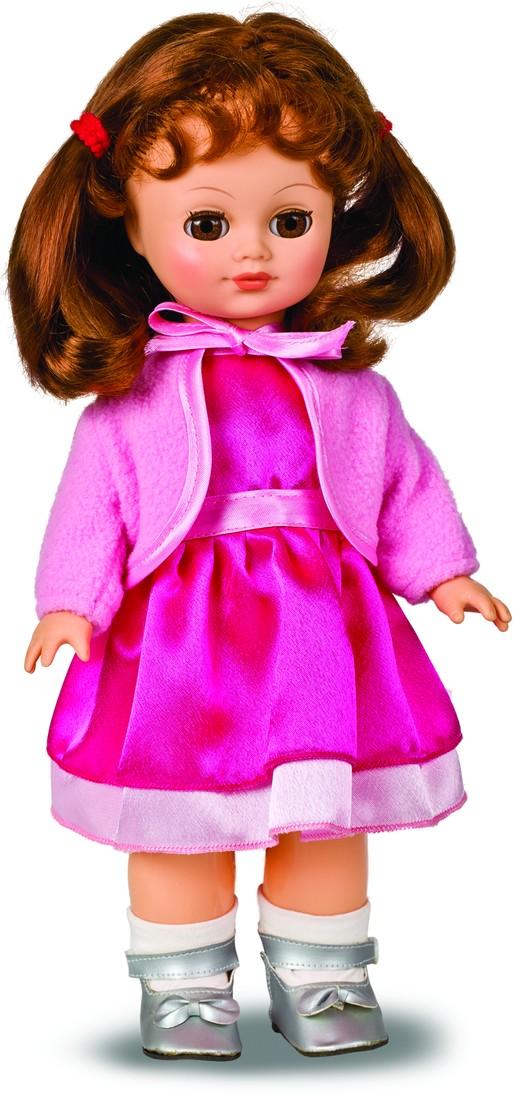 Кукла «Христина 3» со звуковым устройствомРусские куклы фабрики Весна<br>Кукла «Христина 3» со звуковым устройством<br>