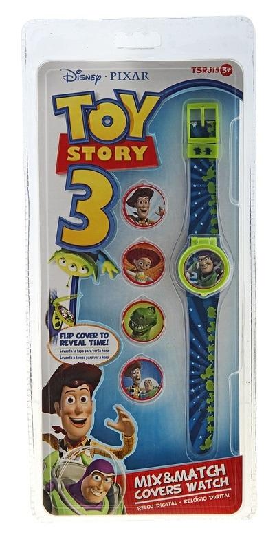 Часы наручные электронные Disney «Toy Story»Детские часы<br>Часы наручные электронные Disney «Toy Story»<br>