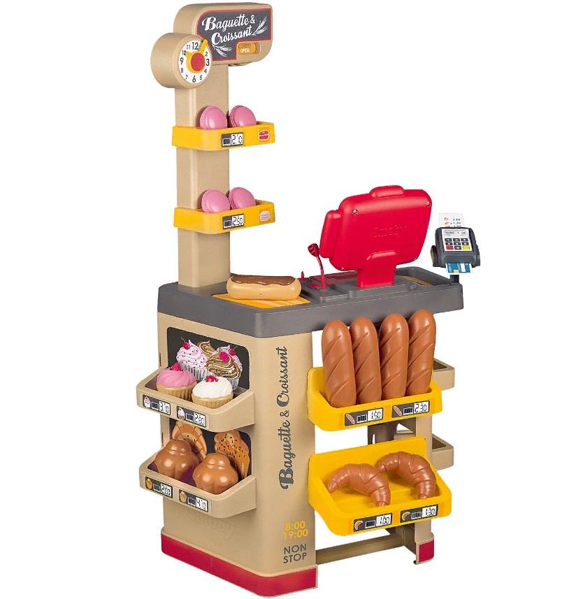 Детская игровая пекарня-магазин фото