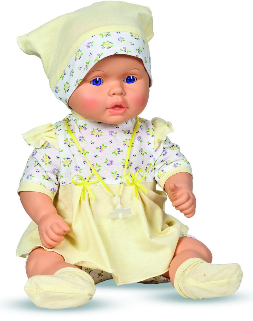 Кукла Влада 5, высотой 53 смРусские куклы фабрики Весна<br>Кукла Влада 5, высотой 53 см<br>