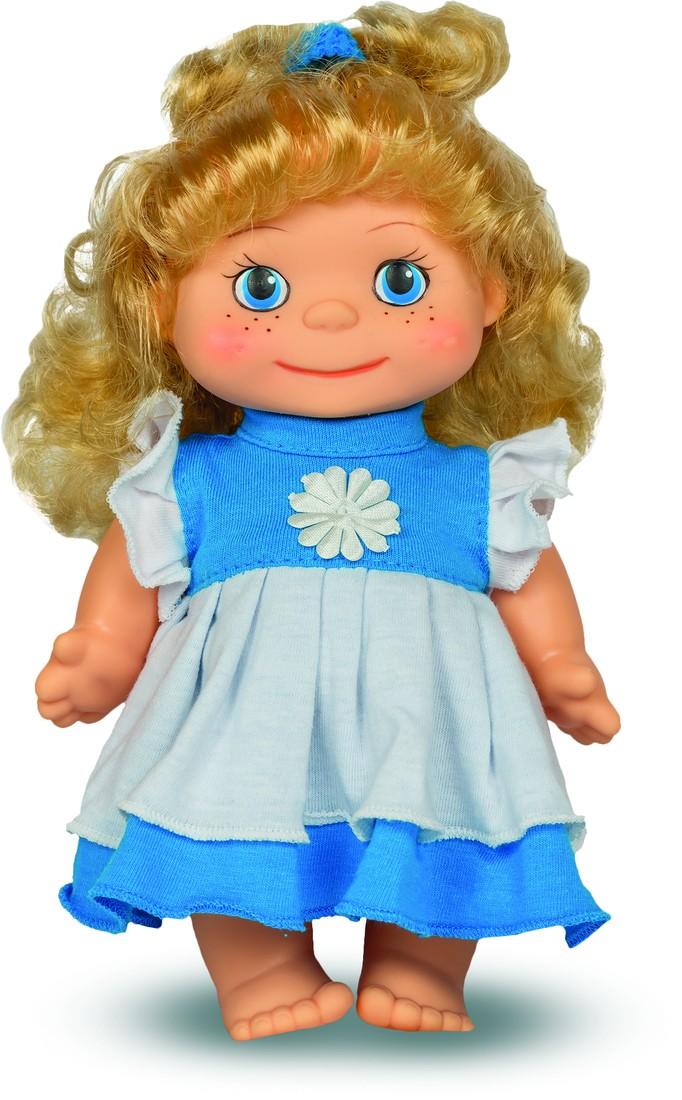 Кукла Маринка 12, высотой 23,5Русские куклы фабрики Весна<br>Кукла Маринка 12, высотой 23,5<br>