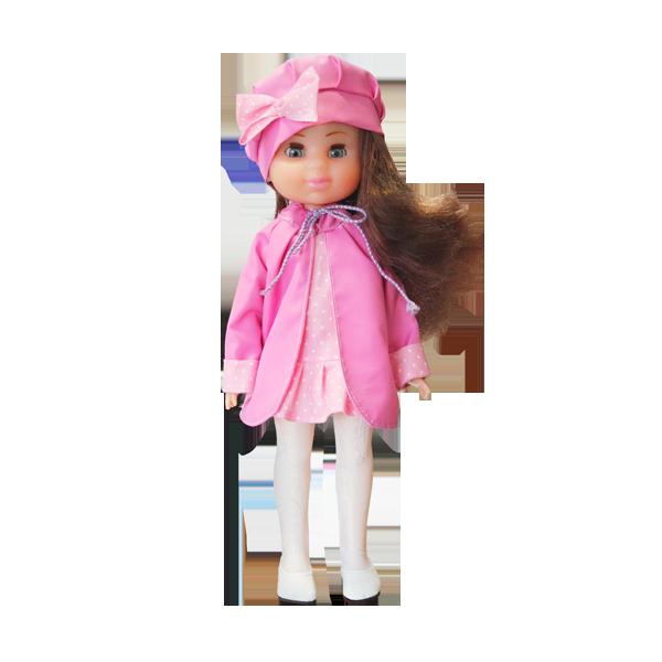 Кукла Алина 36 смРусские куклы фабрики Весна<br>Кукла Алина 36 см<br>
