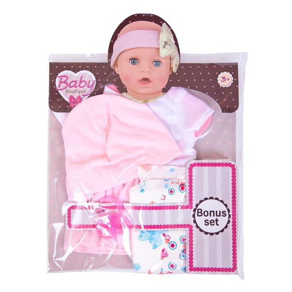 Одежда для кукол 35-45 см, ABtoys  - купить со скидкой