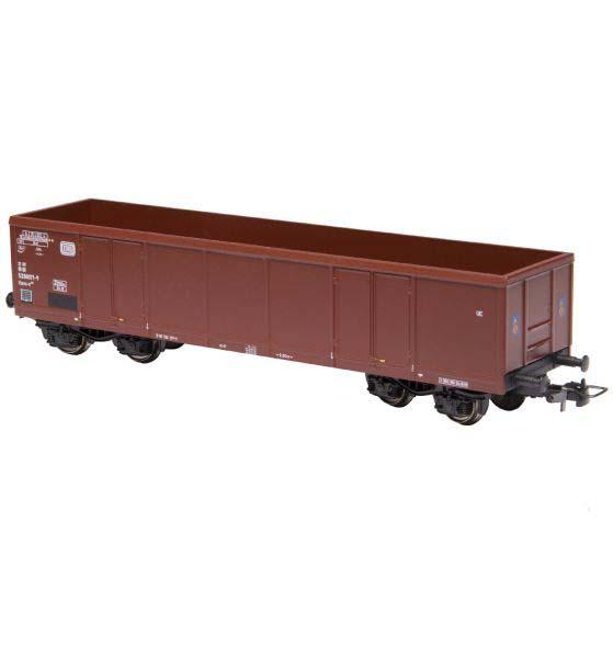 Вагон для перевозки грузов Mehano Eaos 533 8 071-9Детская железная дорога<br>Вагон для перевозки грузов Mehano Eaos 533 8 071-9<br>