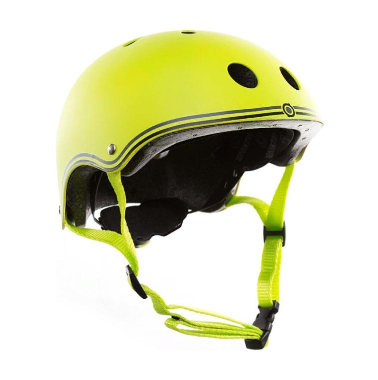 Купить Шлем Globber - Junior XXS/XS, 48-51 см, зеленый