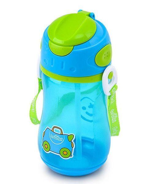 Бутылочка для воды, голубаяБутылочки<br>Бутылочка для воды, голубая<br>