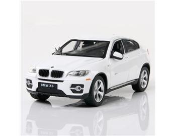 Металлическая машинка BMW X6, масштаб 1:24BMW<br>Металлическая машинка BMW X6, масштаб 1:24<br>