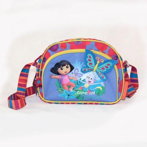 Сумочка детская Даша-путешественницаДетские сумочки<br>Сумочка детская Даша-путешественница<br>