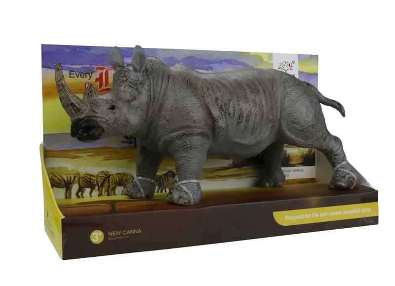 Фигурка - Носорог