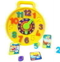Часики – пазлы (Simba, 4018972)
