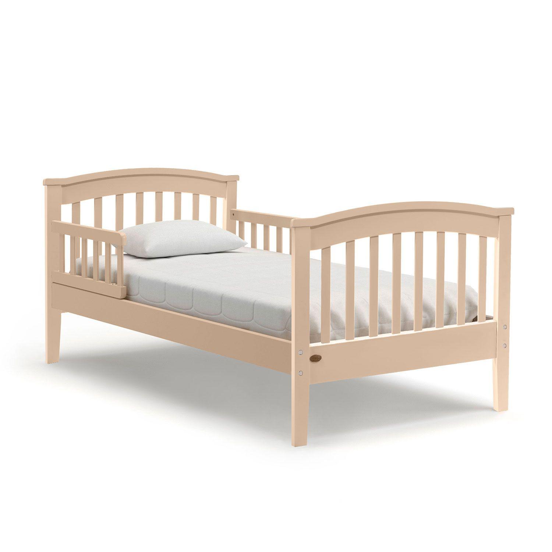 Купить Подростковая кровать Nuovita Perla lungo, sbiancato/отбеленный