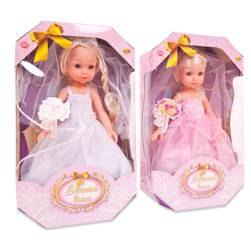 Кукла Весенний вальс 25 смПупсы<br>Кукла Весенний вальс 25 см<br>