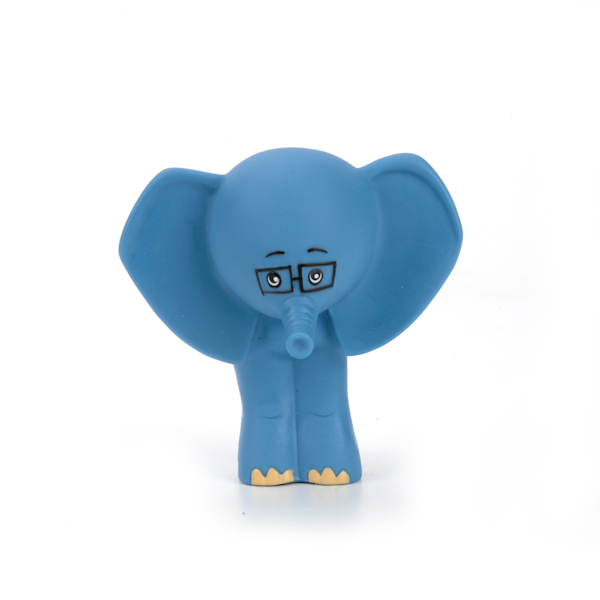 Фигурка для ванной - СлоненокРезиновые игрушки<br>Фигурка для ванной - Слоненок<br>