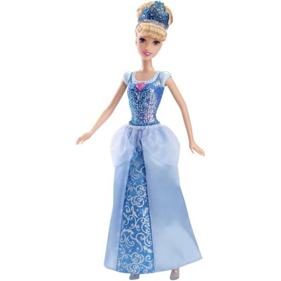 Кукла Золушка, 28 смЗолушка<br>Кукла Золушка, 28 см<br>