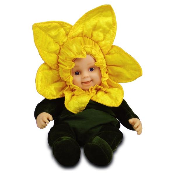 Кукла из серии «Детки-нарциссы», коллекция ПрестижКуклы детки ANNE GEDDES<br>Кукла из серии «Детки-нарциссы», коллекция Престиж<br>