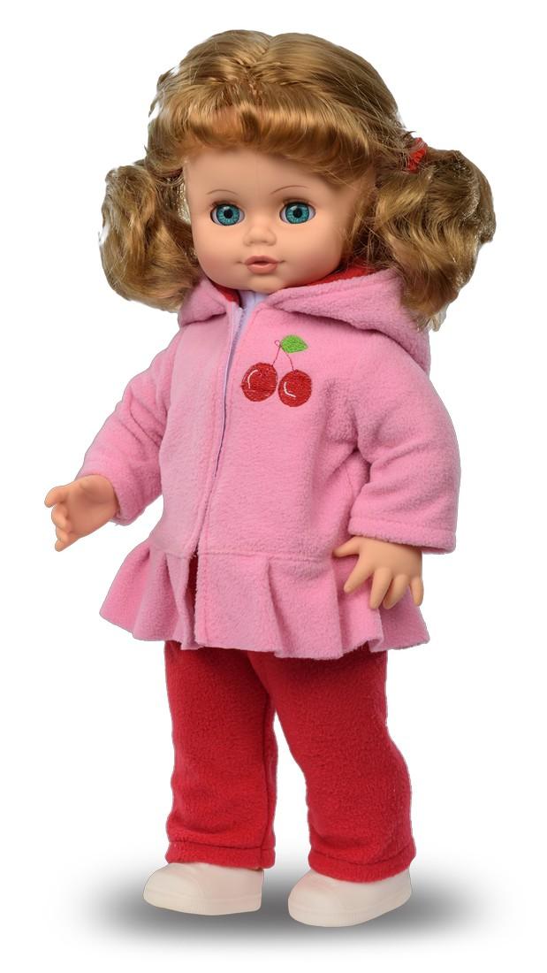 Кукла Инна 5, со звуковым устройствомРусские куклы фабрики Весна<br>Кукла Инна 5, со звуковым устройством<br>