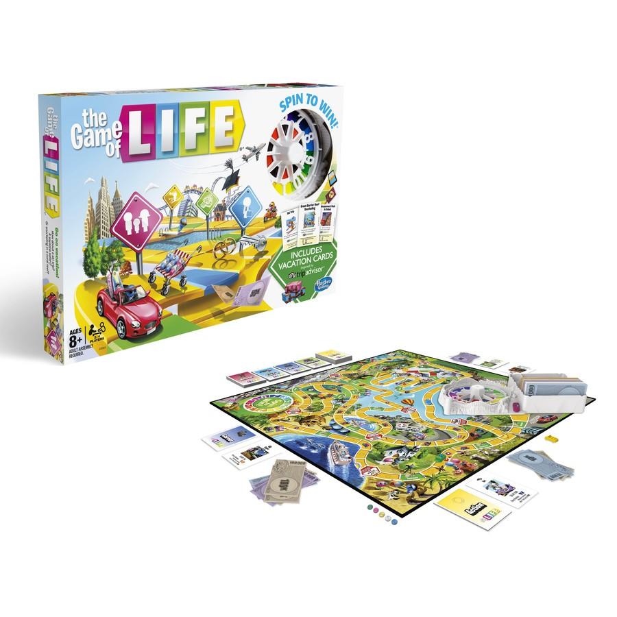 Games. Игра в жизнь - КаникулыИгры для компаний<br>Games. Игра в жизнь - Каникулы<br>