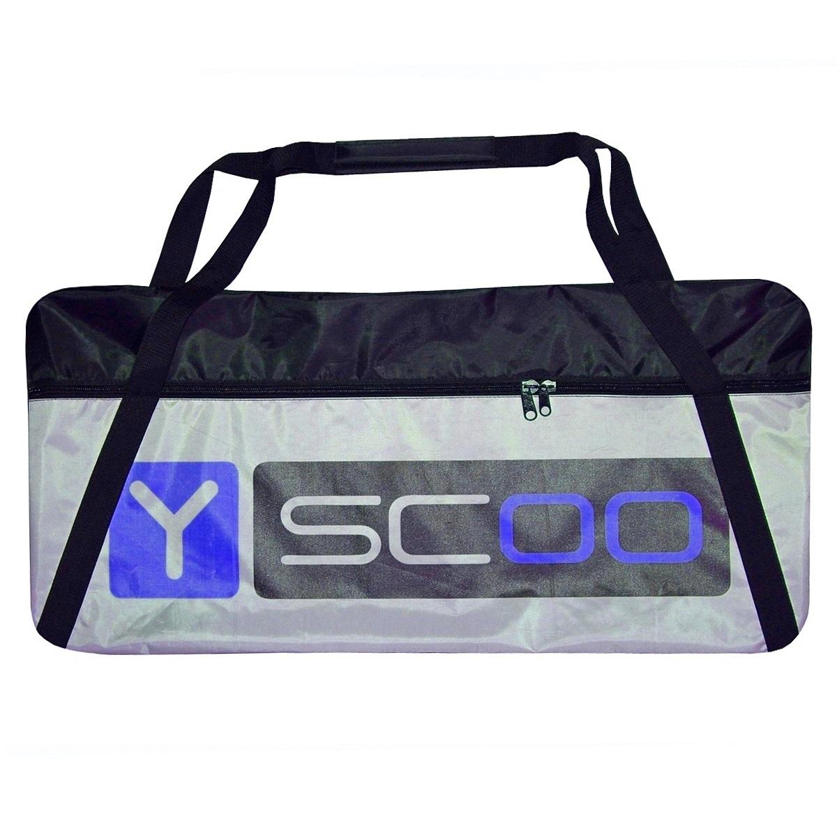Сумка-чехол для самоката Y-Scoo 230, цвет синий