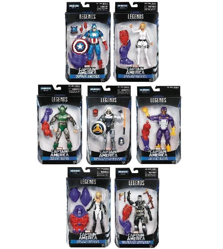 Купить Коллекционная фигурка Мстителей из серии Avengers, 15 см., Hasbro