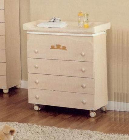 Пеленальный столик А.165 TenderДекор и хранение<br>Пеленальный столик А.165 Tender<br>