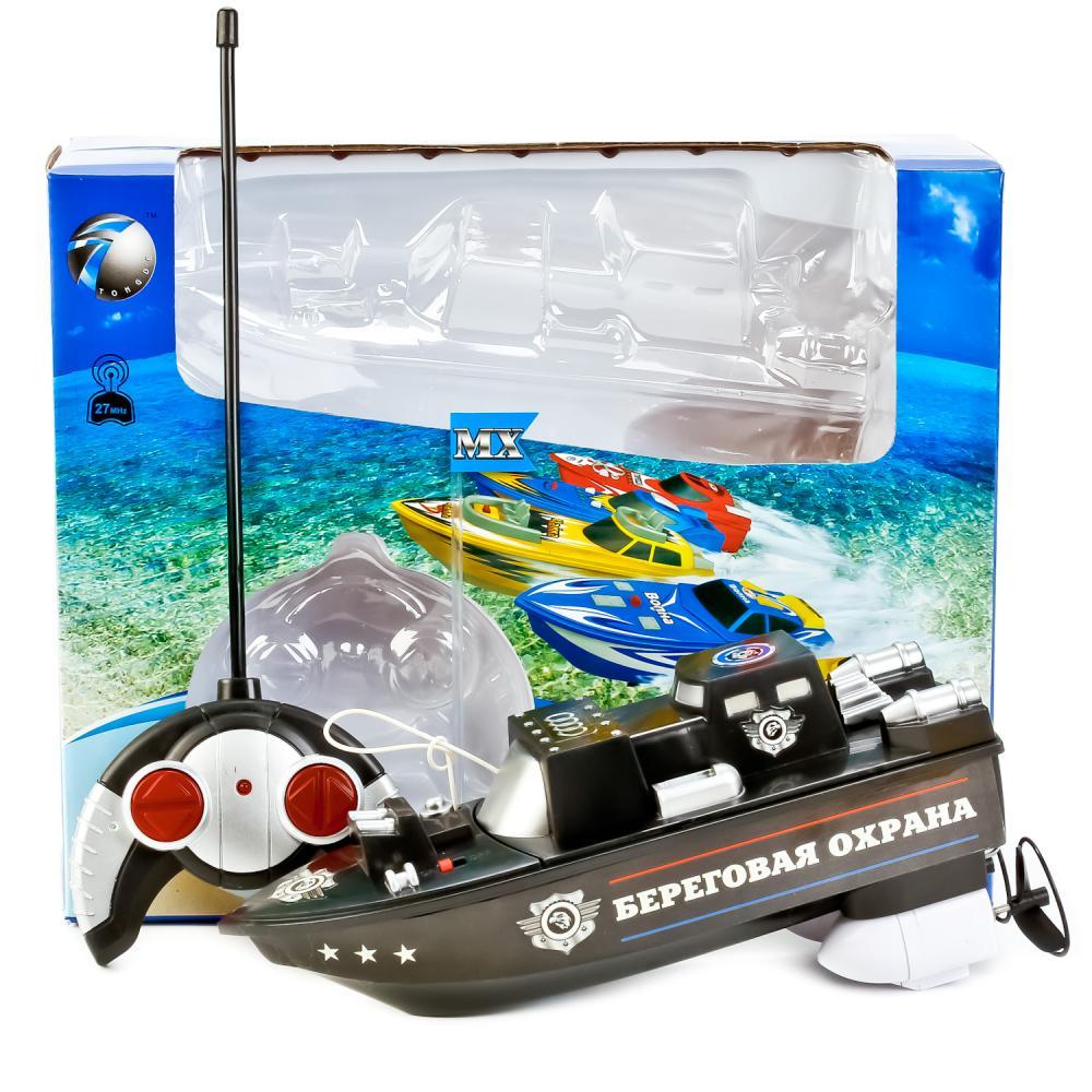 Катер радиоуправляемый - Береговая охрана